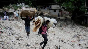 Climate Change: Dire Effects, Recommended Actions from Caribbean Experts