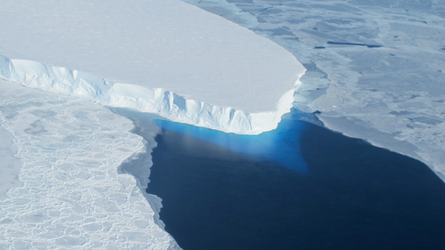 Melting Doomsday Glacier in Antarctica Could Cause 10-Ft Sea Level Rise - Nature World News
