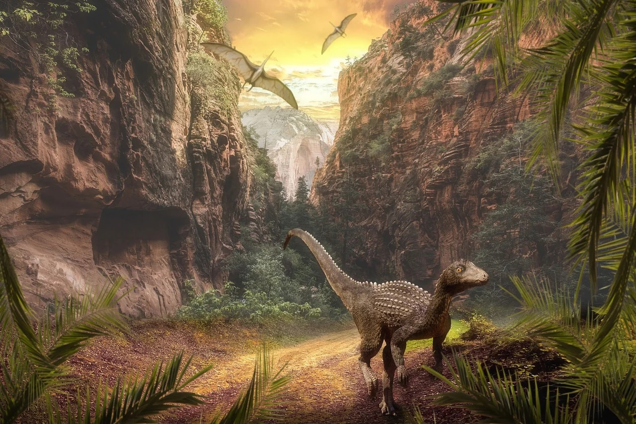 Carnian Pluvial Episode: The Mass Extinction That Brought Dinosaurs to Power - Nature World News