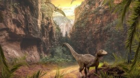 Carnian Pluvial Episode: Mass Extinction that Brought the Dinosaur's Take Over