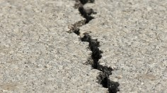 Milpitas and San Francisco Bay Area Experience Tremors from Twin earthquakes