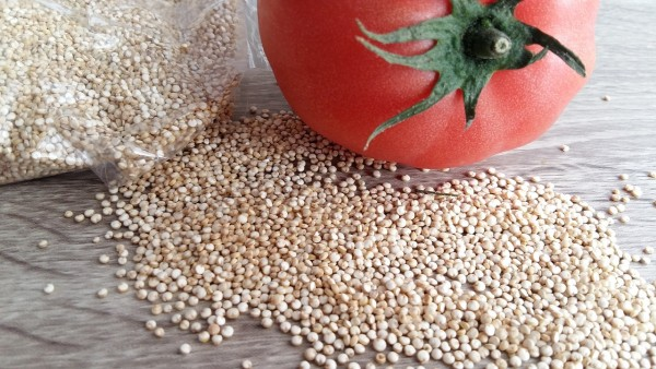 Andean Communities Turn to Quinoa During the Current Pandemic and Climate Change Crises