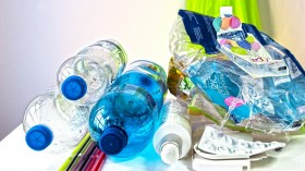 Researchers Reveal Enzyme Cocktail That Speeds Up Degradation of Plastic