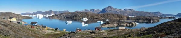 The Year 2100 Will See the Fastest Rate of Melting of Greenland's Ice Sheet for the Last 12 Millennia