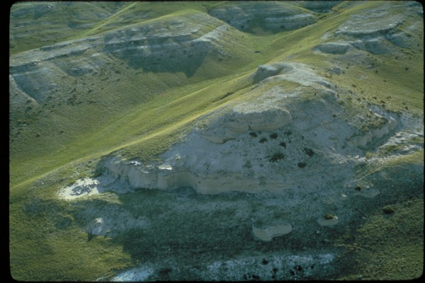 Agate Fossil Beds National Monument, Nebraska