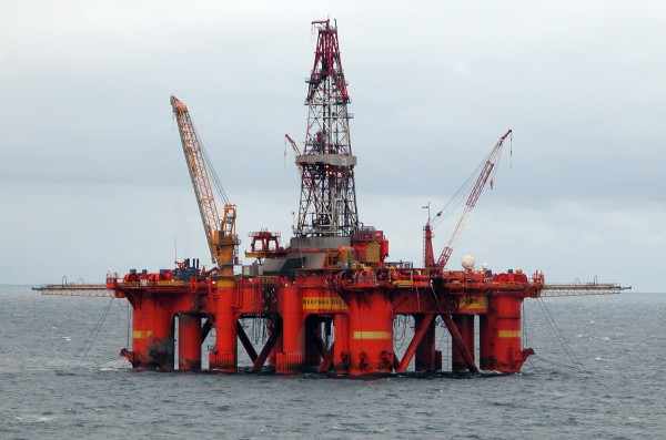 Old Sea Oil Rigs: To Leave Or Not To Leave Them Be
