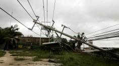 Hurricane Delta: Hits Yucatan Peninsula, Heads to US Gulf Coast