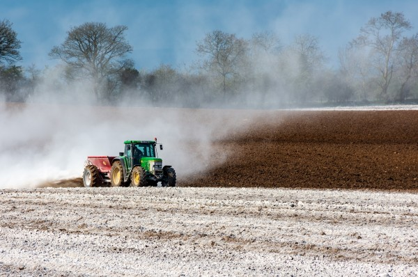 Rising Nitrous Oxide Emissions from Intensive Farming Threatens Paris Agreement Goals