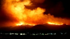 Wildfires' Negative Impacts on the Health and Economy of California