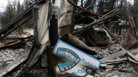 2020 Disasters:  Hurricanes, Heatwaves, Wildfires, and Drought Cost US 16 Billion