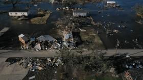 Hurricane Delta Claims One Louisiana Mortality; Threatens the Carolinas with Tornadoes