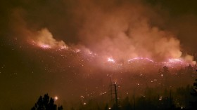 Thousands Evacuate as Red Flag Level Wildfires in Colorado Continue Wreaking Havoc