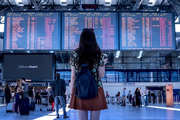 How to Avoid Most Uncomfortable Situations While Traveling With HGHD
