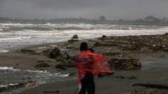 Hurricane Eta: Batters Nicaraguan Coast as Category 4 Storm