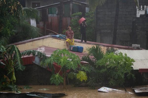 Typhoon Vamco, Ulysses, Bicol Region, Luzon, Metro Manila, Floods