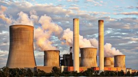 Nearly 50 Percent of All Thermal Coal Fired Power Plants Plan to Defy the Paris Agreement Pledge to Mitigate Climate Change
