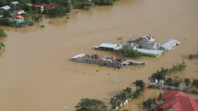 Typhoon Vamco death toll rises to 67 in the Philippines, Landfalls in Vietnam