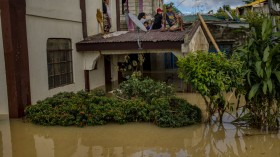 Storm Vamco Causes Damage and Injuries in Vietnam, Death toll in Philippines Rises to 67 as Rescue Operations Continue