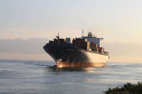 World Summit Aimed to Discuss Carbon Emission Reduction of Shipping Industry