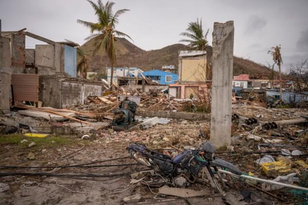 2020 Atlantic Hurricane Season Officially Ends