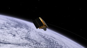 Joint Mission Launches Satellite to Monitor Oceans