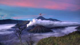 Eruption of Mount Semeru Forces Evacuation of Hundreds as the Java, Indonesia Volcano Releases Ash and Lava