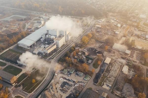 UK 68 Percent Less Greenhouse Gas Emissions Goal a Huge Challenge