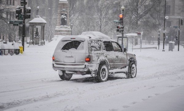 Winter Weather Mayhem Expected on Days Leading to Christmas