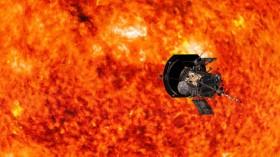 Paerker Solar Probe