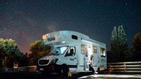 Planning a Campervan Holiday in New Zealand