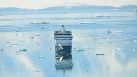 The Antarctic Cruise