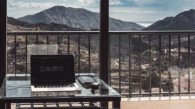 Will A Shift to Remote Working Reduce Carbon Emissions?