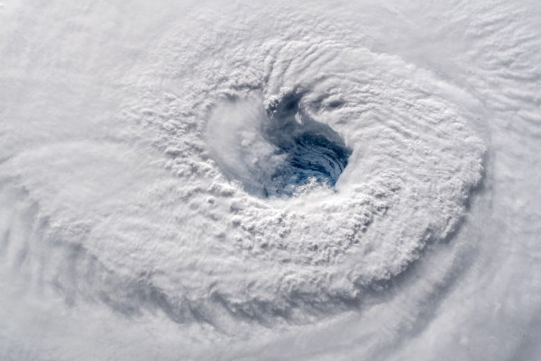 Atlantic Ocean Weakest Drop: Is it Too Late to Save 'Achilles Heel' of Climate Change?
