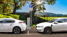 Are Electric Vehicles Cheaper to Insure?