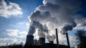 Pandemic Has Disproportionate Affect On Coal Sector