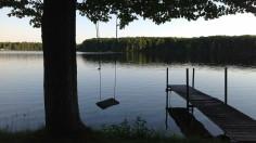 Swing Lake Nature