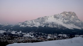 Places To Visit - Cortina D'Ampezzo