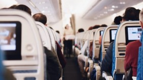 How Does In-Flight Wi-Fi Work and Is It Safe?