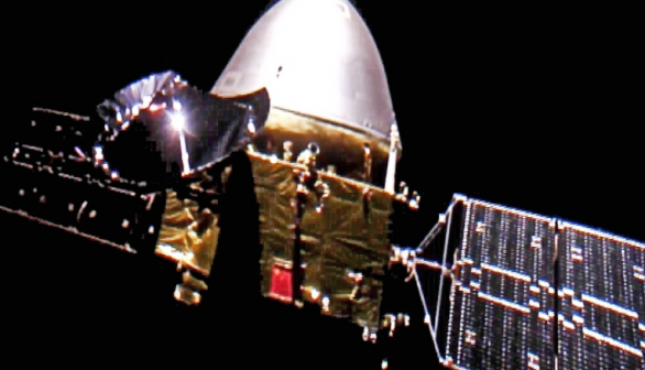 Chinese Space Project
