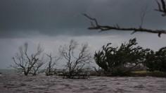 Vulnerable Florida Keys See Increased Flooding With Seasonal King Tides