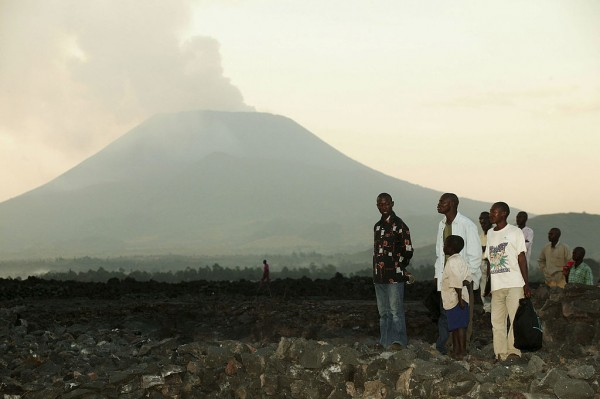 Congolese People Struggle To Establish Themselves After Years Of Conflict And Natural Disaster