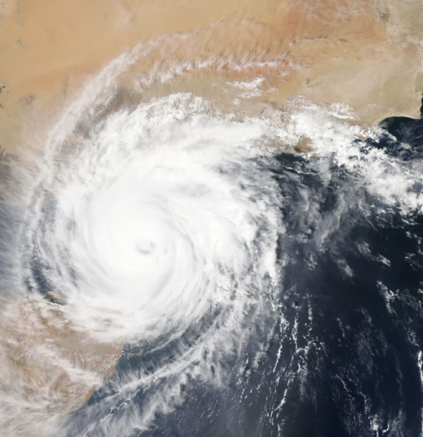 Atlantic Hurricane Season 2021: Here Are the Most Vulnerable Areas
