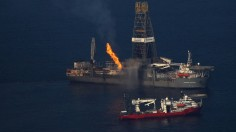 Gulf Oil Spill Spreads, Damaging Economies, Nature, And Way Of Life