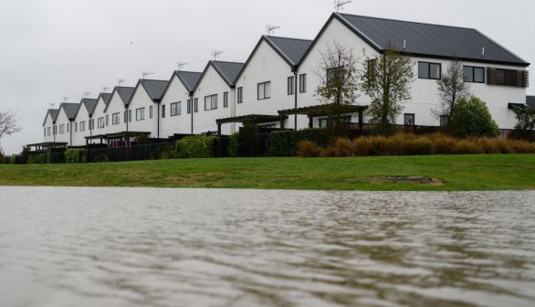 State Of Emergency Declared For Canterbury As Heavy Rain Brings Risk Of Flooding