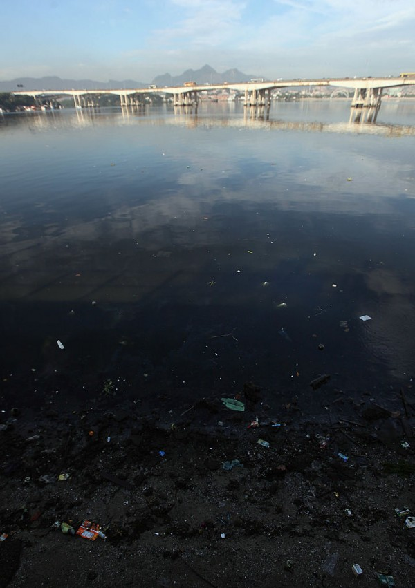 50,000 Descend Upon Rio De Janeiro For Rio+20 Earth Summit
