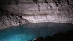 Ayalon Cave