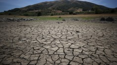 California's Drought Continues To Worsen