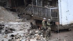 Japanese Mudslide