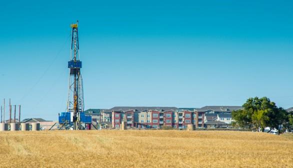 USA - Bakken Oil - North Dakota