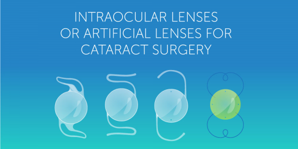 What Type Of Cataract Lenses Are Best?